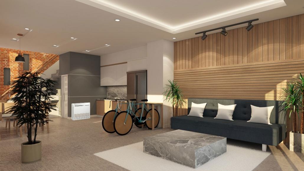 klimaanlage f r zuhause pixel systems gmbh. Black Bedroom Furniture Sets. Home Design Ideas